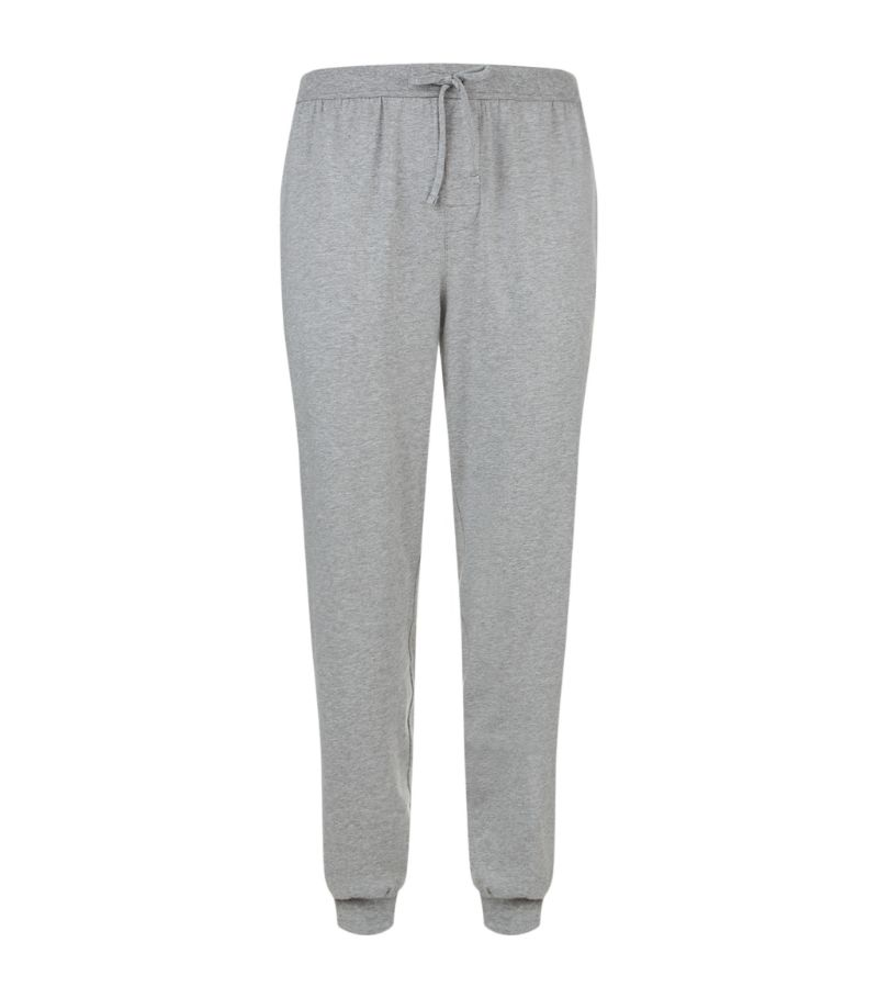 Boss Cuffed Lounge Trousers