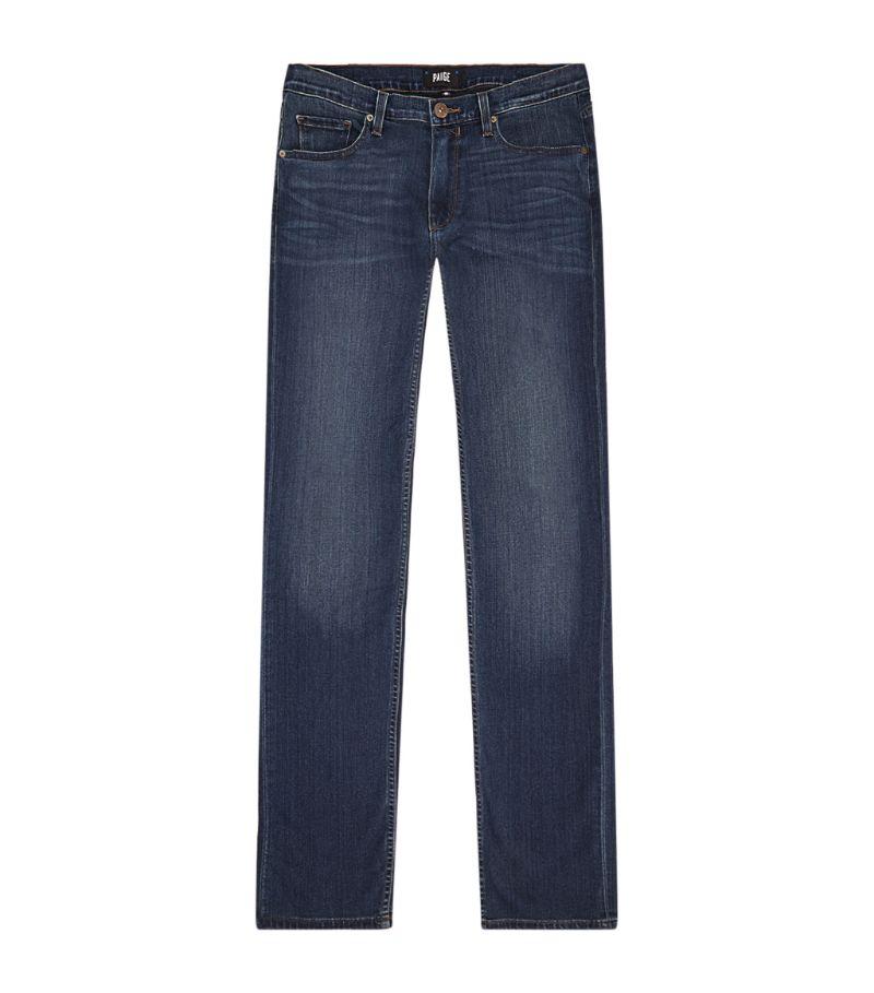 Paige Federal Slim Jeans