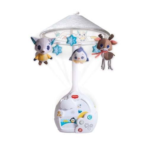 美國Tiny Love Polar Wonders™ 三合一音樂投影燈【悅兒園婦幼生活館】【618購物節】