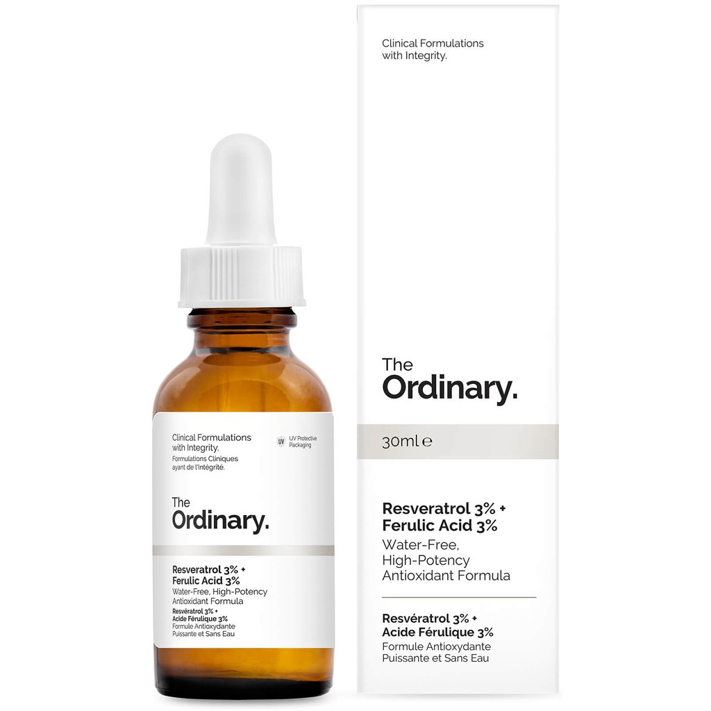 The Ordinary 植萃抗老精華 30ml SP嚴選家