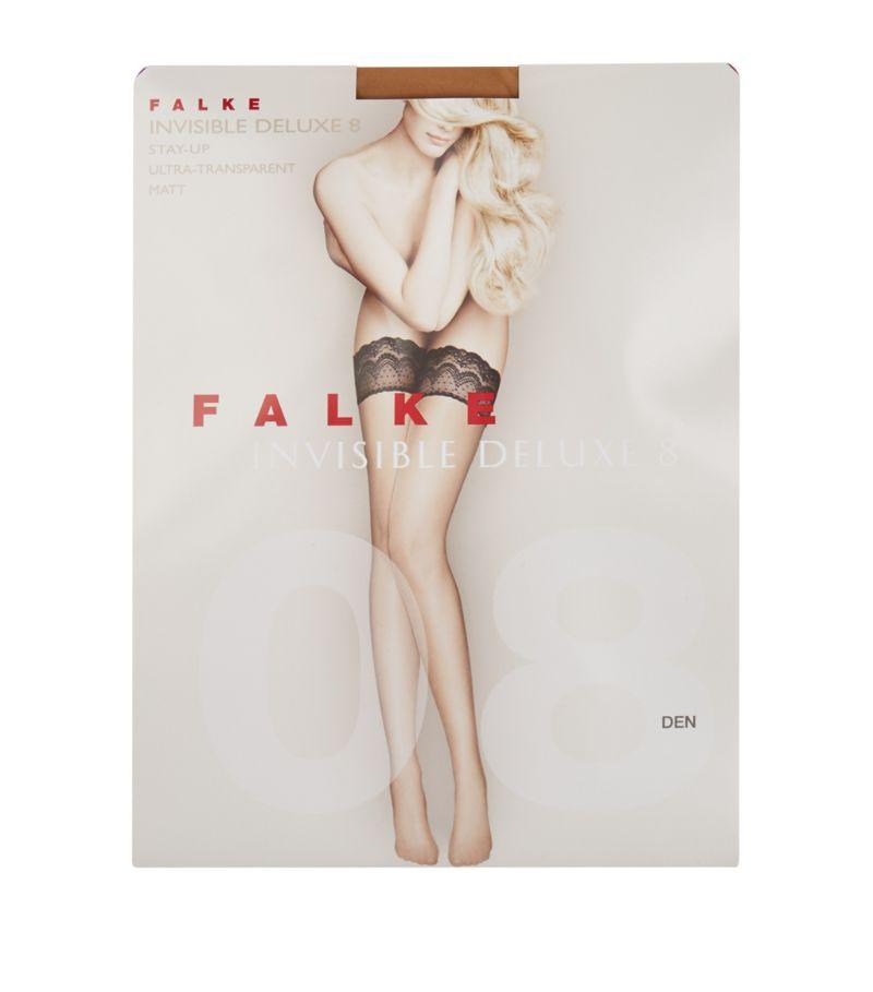 Falke Matte Deluxe 10 Tights