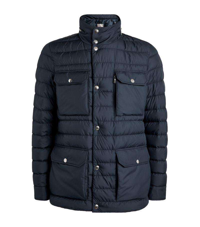 Moncler Plose Padded Jacket