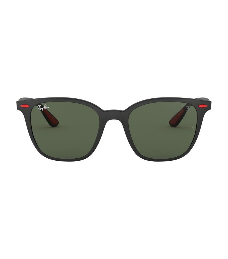 Ray-Ban Scuderia Ferrari Sunglasses
