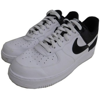 NIKE AIRFORCE 1 LOW NBA ホワイト×ブラック サイズ:28cm (三条堀川店) 200225