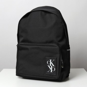 CALVIN KLEIN JEANS カルバンクライン ジーンズ K50K505257 CKロゴ リュック バックパック バッグ 鞄 メンズ