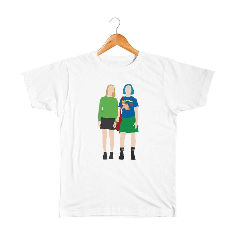 Enid and Rebecca #2 T恤
