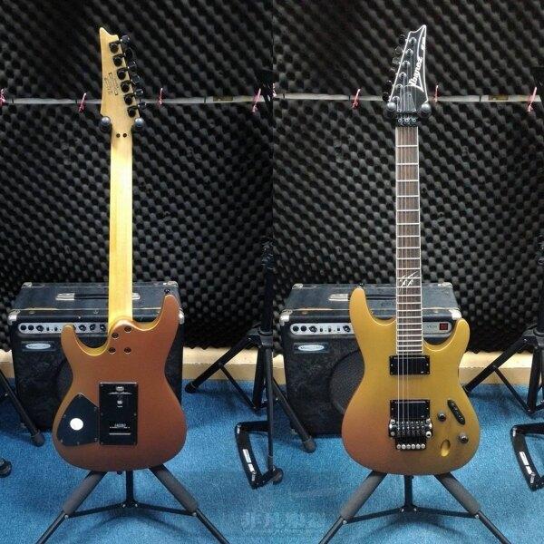 【非凡樂器】福利商品 Ibanez S520EX /『S系列超薄琴身』電吉他 / 原廠公司貨 / 金屬霧光色