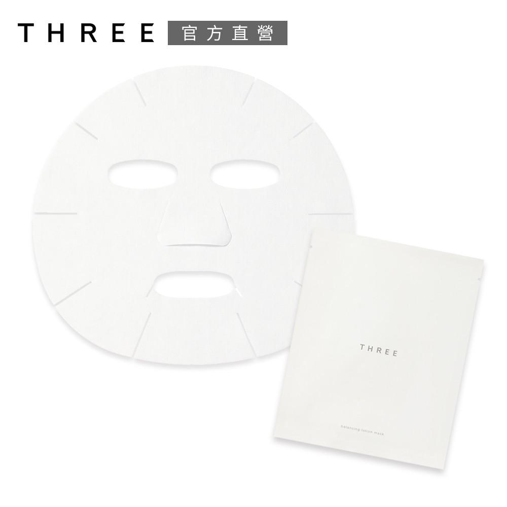 THREE 平衡面膜 16mL(6片)
