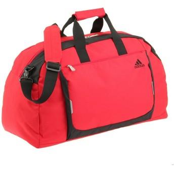 カバンのセレクション アディダス ボストンバッグ メンズ レディース 男子 女子 修学旅行 36L adidas 57708 ユニセックス レッド フリー 【Bag & Luggage SELECTION】
