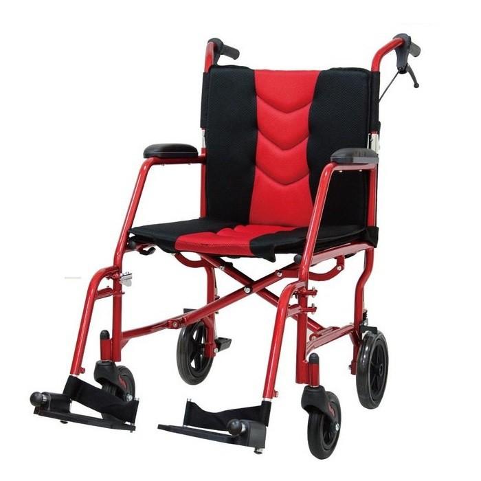 必翔 攜帶型背包式輪椅 PH-183A