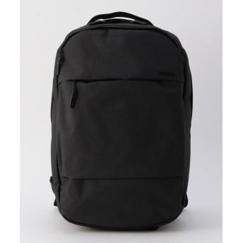 ノーリーズ City Compact Backpack(37171078) メンズ ブラック F 【NOLLEY'S】