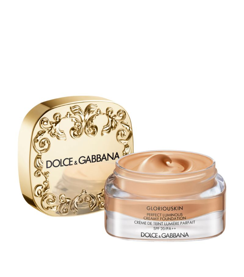 Dolce & Gabbana Gloriouskin Perfect Luminous Foundation