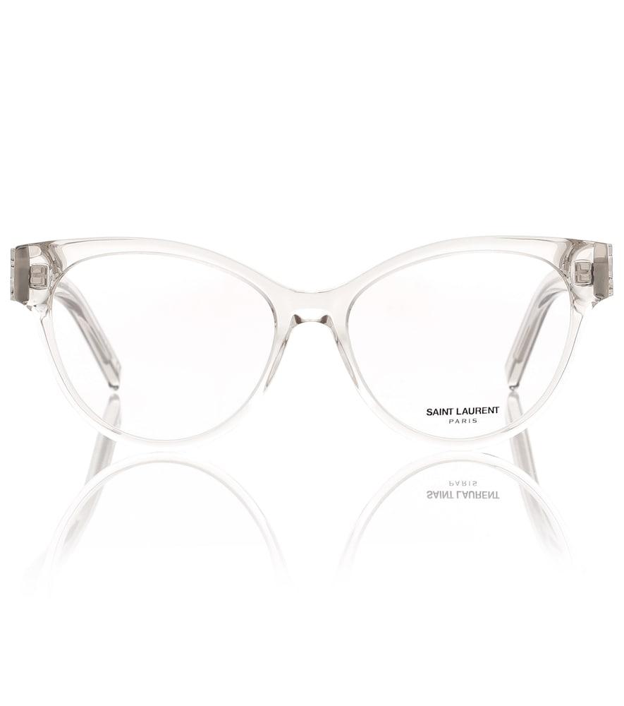 SL M34 round glasses