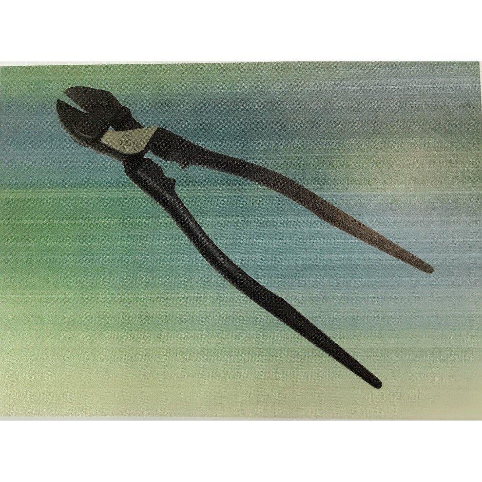 """黑手牌 板模小鋼剪 BH-606 9""""(225mm) 小鋼炮【璟元五金】"""