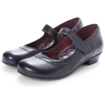 ヨーロッパコンフォートシューズ EU Comfort Shoes BRAKO 96480 (ダークネイビー)