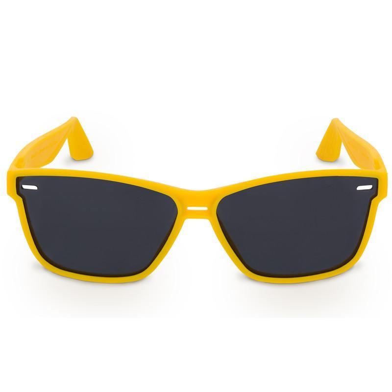 Glass & Glam 百變太陽眼鏡 黃
