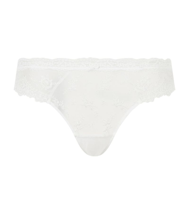 Aubade Lace Thong