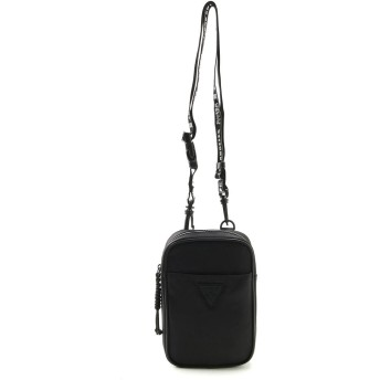 ゲス GUESS KODY Crossbody (BLACK)