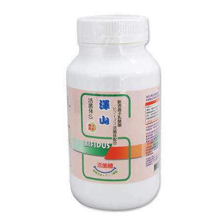 澤山 活菌體S嚼式鬆錠 - 1000粒