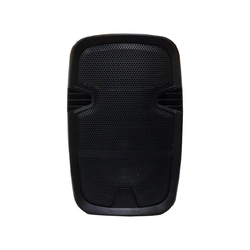 【Leisheng 便攜式移動拉桿(藍芽)有源音箱 LS-168 / LS168】外場PA喇叭 80W 行動音箱/音響 移動式喇叭 藍芽喇叭 LS168 外場PA音響 適街頭藝人/會議簡報/市場叫賣/