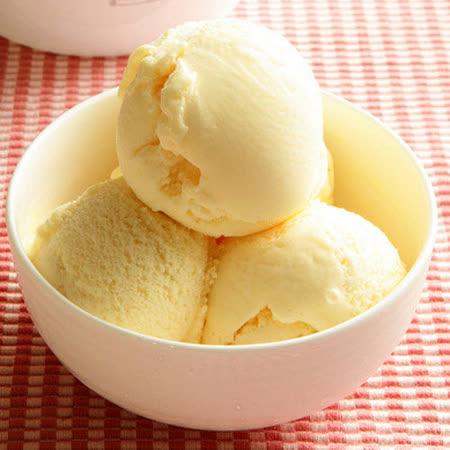 【吉農冰城】芒果冰淇淋(1公升x4盒)