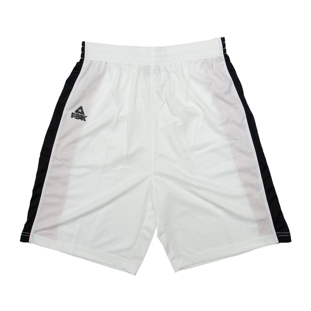 PEAK 籃球衣 球褲 F771104 白色/綠邊 亮禹體育PEAK台灣經銷商