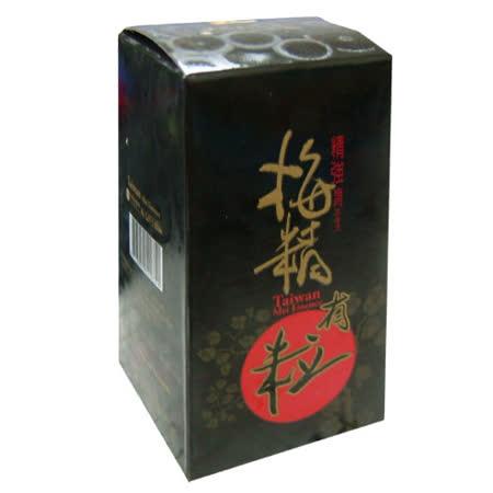 【信義鄉農會】精強梅精有粒(75gx2罐)