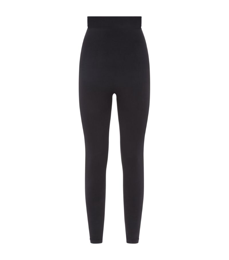Spanx High Waist Look At Me Now Leggings