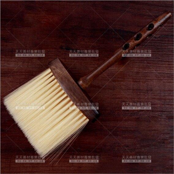 WG美髮剪髮掃碎髮頸刷(單入)加長型掃帚毛刷(I0042)[86117]