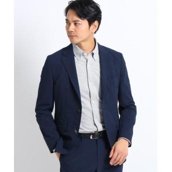 TAKEO KIKUCHI(タケオキクチ) 4WAY クールマックス(R)サッカージャケット