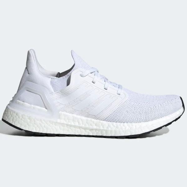 adidas ULTRABOOST 20 女跑鞋 EG0713