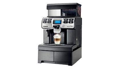 Saeco Aulika Top HSC 全自動咖啡機 220V-HG0923