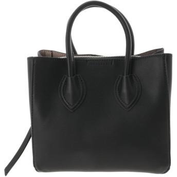 【6,000円(税込)以上のお買物で全国送料無料。】・3つ口ミニトートバッグ