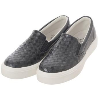 株式会社ハスキー レディース デスパシオ 婦人靴軽量スリップオンスニーカー