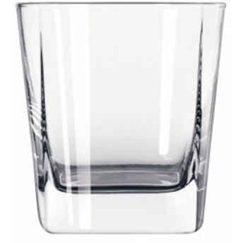 Libbey(リビー) カルテット ロック No.2207 ソーダガラス (6ヶ入) RLBAH01