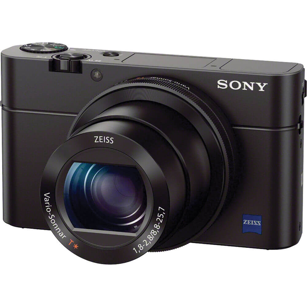 SONY RX100 III RX100M3 相機