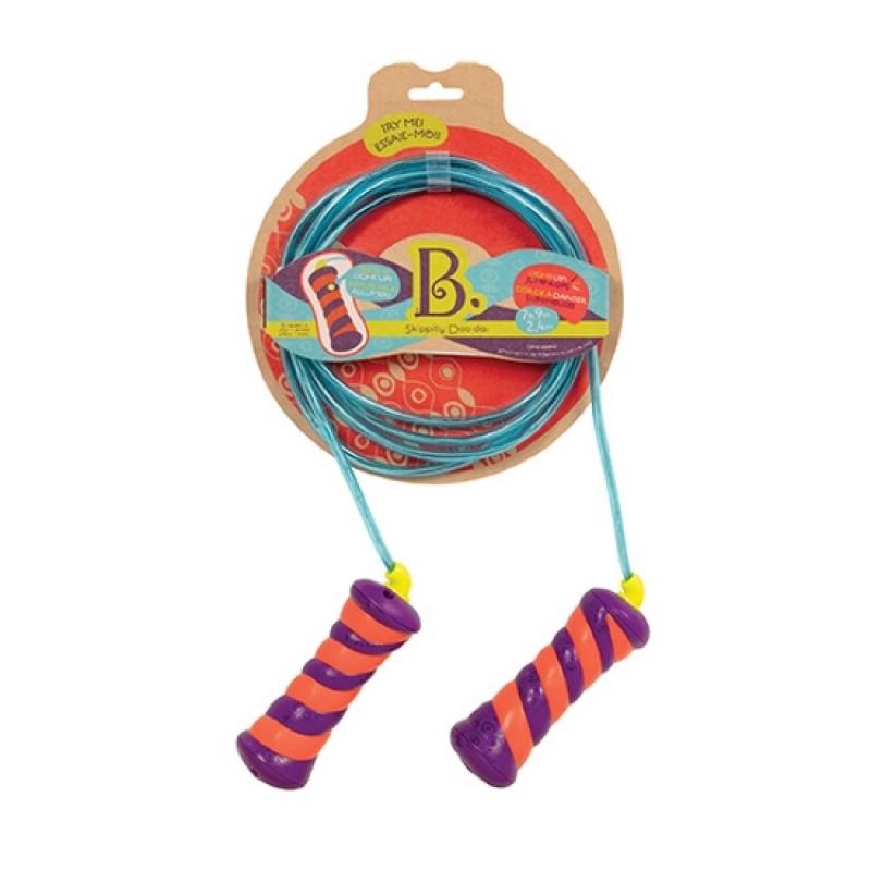 美國B.Toys 墊腳尖跳跳繩
