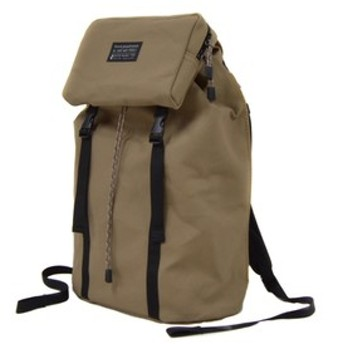 BACKPACK [ベージュ] 6号帆布 {リュックサック・バックパック}