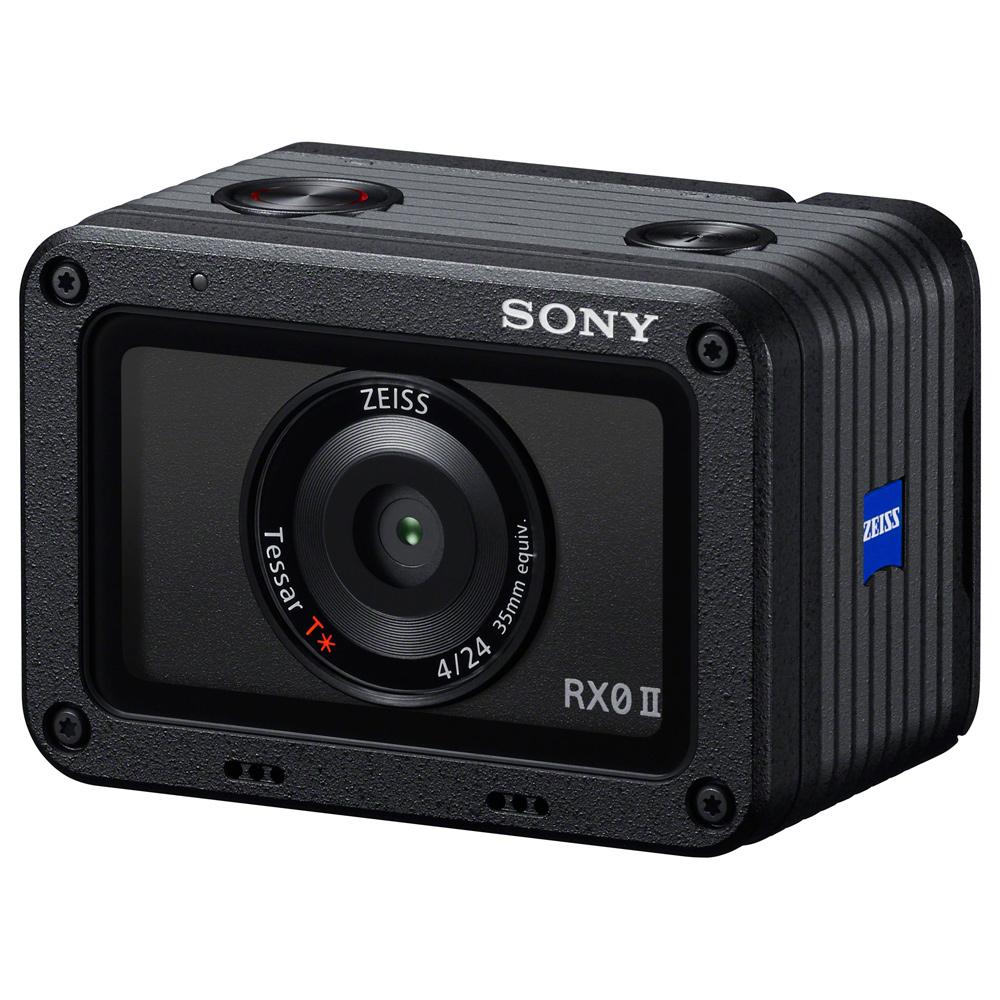 SONY RX0 II 極致輕巧相機