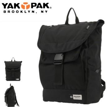 ヤックパック リュック メンズ レディース 9125354-T YAKPAK | リュックサック デイパック 撥水