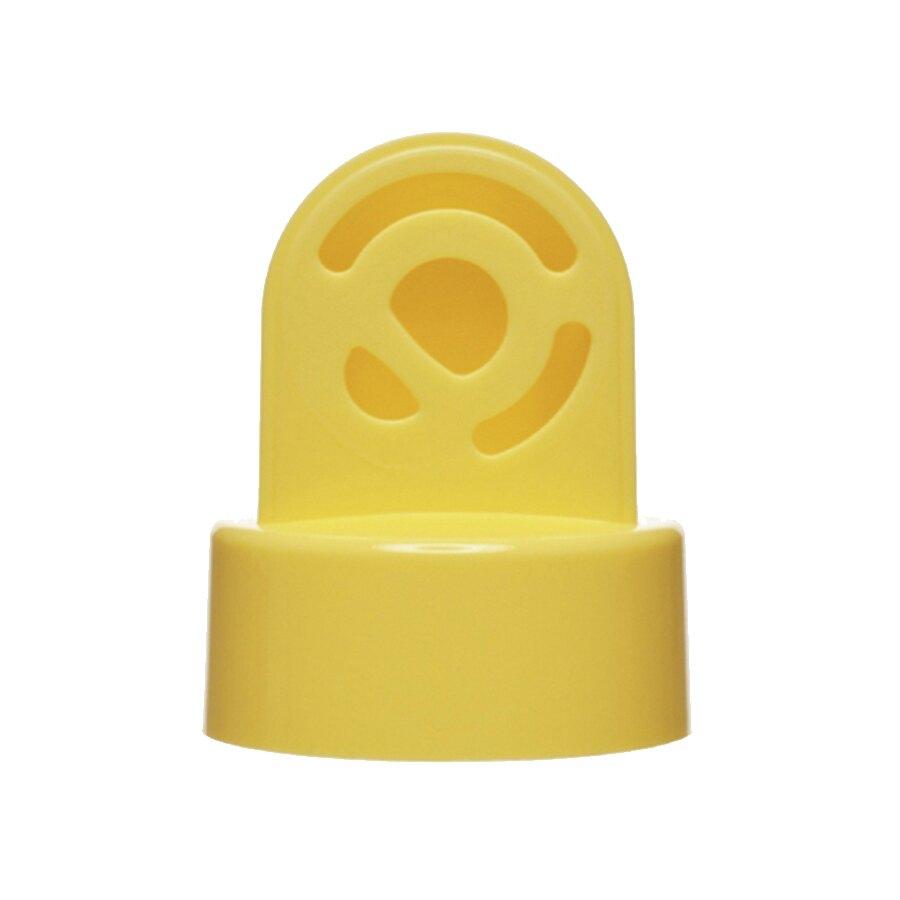 美樂 Medela 吸乳器配件-黃色活塞【甜蜜家族】