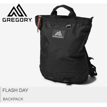 GREGORY グレゴリー バックパック メンズ レディース フラッシュ デイ FLUSH DAY 89599 1041