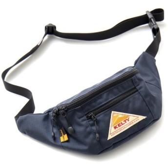【シップス メン】KELTY: 【SHIPS別注】 ミニミニ FUNNY BAG