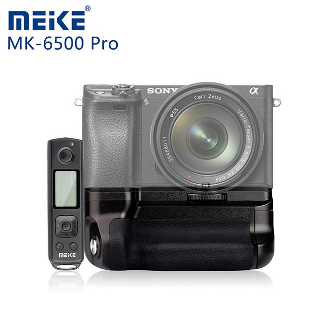 Meike 美科 SONY A6500 Pro 垂直手把