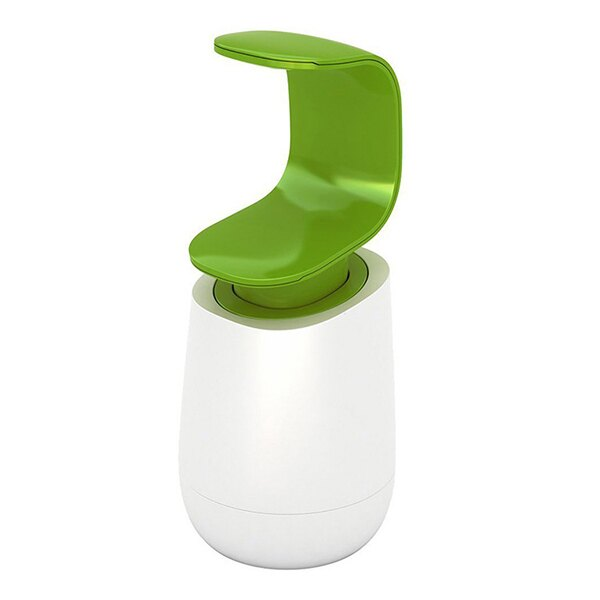 簡約按壓式洗手乳瓶 防護 防疫 便利 單手【JHome 就是家】