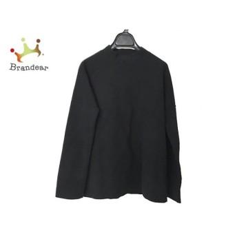 ジョセフ JOSEPH 長袖セーター サイズM レディース 美品 黒 新着 20200228