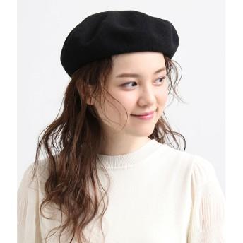 【ビス/ViS】 サーモベレー帽