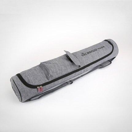 瑜伽墊背包 多功能瑜伽包女大容量運動健身瑜珈背包套袋子瑜伽墊收納包『XY1295』