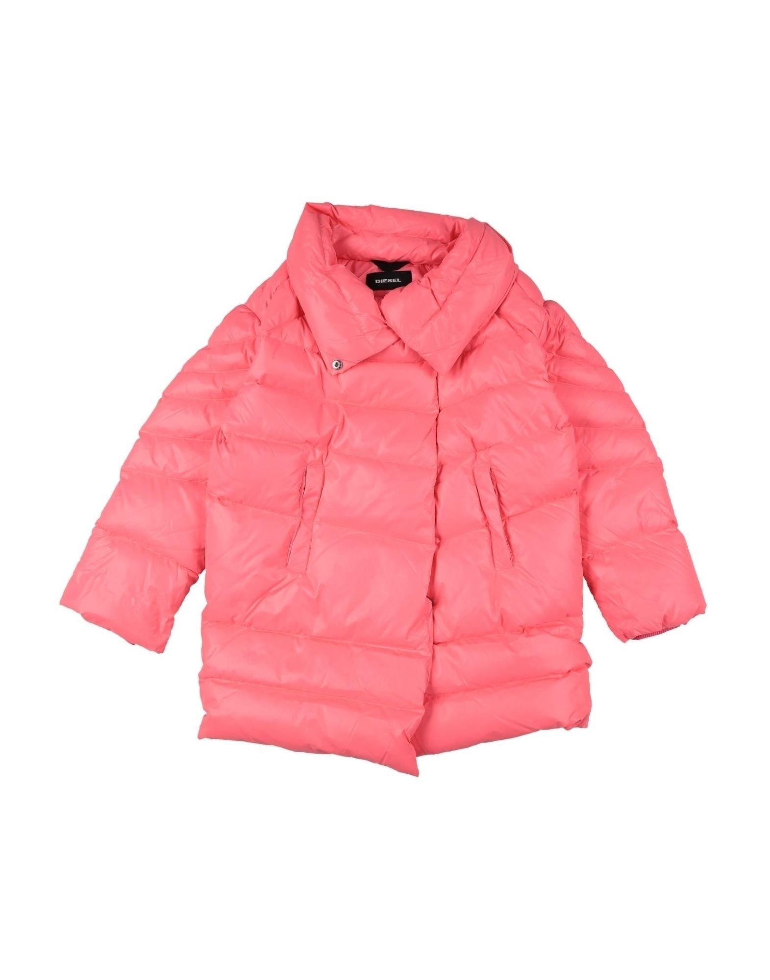 DIESEL Down jackets - Item 41950702