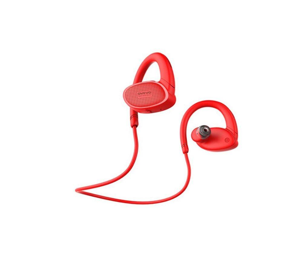 OVEVO X9 MP3 運動藍芽耳機
